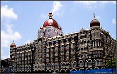 Hotel Tajmahal Mumbai