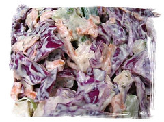 Lisa-Lisa's Kitchen-ColeSlaw