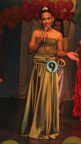 Final Pageant (Queen of Asia-Israel 2007)