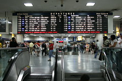 Penn Station, New York by radiospike photography, on Flickr