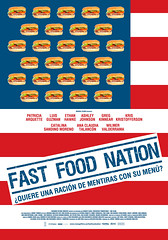 Poster Fast Food Nation