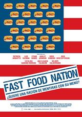 Póster y trailer de 'Fast food nation': la comida rápida según Richard Linklater