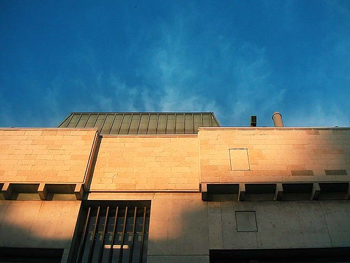 The Sun Sets on the Brutalist Architecture of UW-Madison's Humanities Building