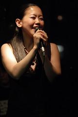 vope de suga #6 (twinleaves) Tags: music japan d50 tokyo nikon live yoyogi vocal 80200mmf28