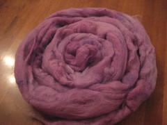 More violet BFL