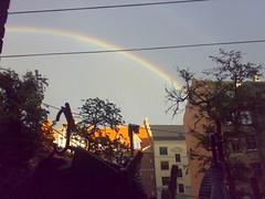 Rainbow (appoulsen) Tags: copenhagen rainbow nørrebro 2007