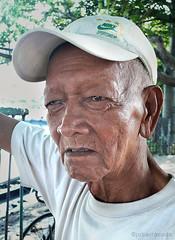 Mang Luis (jobarracuda) Tags: lumix oldman picc fz50 panasoniclumix  dmcfz50 jobarracuda flickrelite
