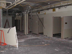 Adm Advisor office 8-6-07 (UWGB_SS_Remodel) Tags: uwgb advising