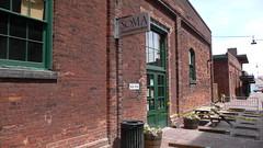 55 Mill St.