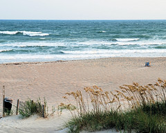 Emerald Isle (fotocitizen) Tags: ocean sea vacation beach mar sand northcarolina playa arena emeraldisle emeraldislebeach diamondclassphotographer
