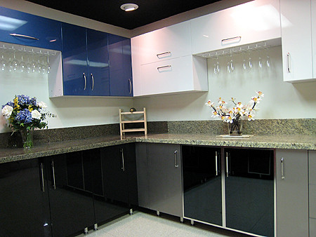 kitchen cabinets are ordered!