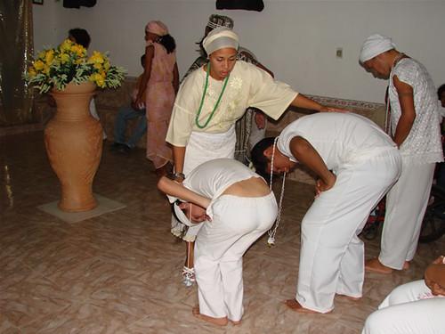 Festa de Oxumaré II