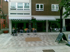 Picture of Cafe Dolce, EC1Y 8JL
