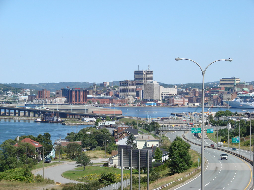 Hotels In New Brunswick Canada