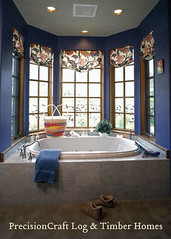 Custom Timber Frame Home by PrecisionCraft Timber Homes   Sun Valley Idaho (PrecisionCraft Log & Timber Homes) Tags: homes usa house home architecture america bathroom design log cabin unitedstates timber interior idaho logcabin frame northamerica custom residential luxury cabins sunvalley loghouse timberframe logcabins loghome loghomes mountainhomes mountaindesign milled loghomeplans precisioncraft lognbsphome lognbsphomes loghomedesign loghomedesigns timberframehomedesign customloghomedesigns loghomefloorplans timberframebathroom custommountaindesign