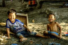 Bali kids (wili_hybrid) Tags: trip travel autumn vacation people bali holiday fall indonesia geotagged outside outdoors photo yahoo high nikon flickr exterior dynamic photos outdoor picture pic september journey wikipedia imaging d200 mapping range geotag tone hdr humans hdri 2007 pemuteran photomatix nikond200 tonemapped tonemapping highdynamicrangeimaging year2007