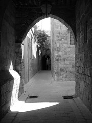 Aleppo Old Streets