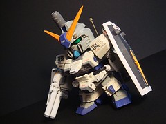 Perfect Gundam(fin) - by 5thLuna