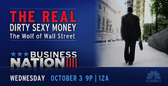 Premiering This Month on CNBC's Business Nation... 1