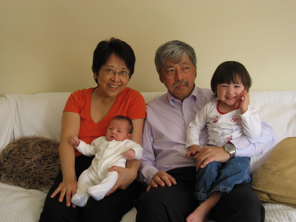 Grandparents 007