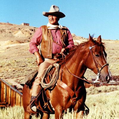 #119 John Wayne