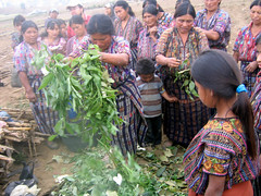 Guatemala201003-16.JPG (Grassroots International) Tags: education women candid guatemala workshop gathering agriculture groupshot conic indigenouspeoples sustainablelivelihoods photosprovidedbyconic