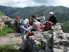 IMG_2024 (Emanuele Lotti) Tags: italy mountain trekking landscape italia tuscany toscana castello montagna rocca pisani monti gruppo pegaso fortezza ruderi escursionismo verruca