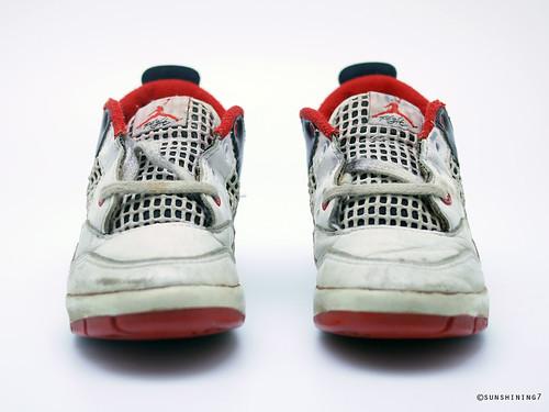 75b27d644c6 ... reliable quality eca18 473e5 Sunshining7 - Nike Air Jordan IV (4) - Baby  OG ...