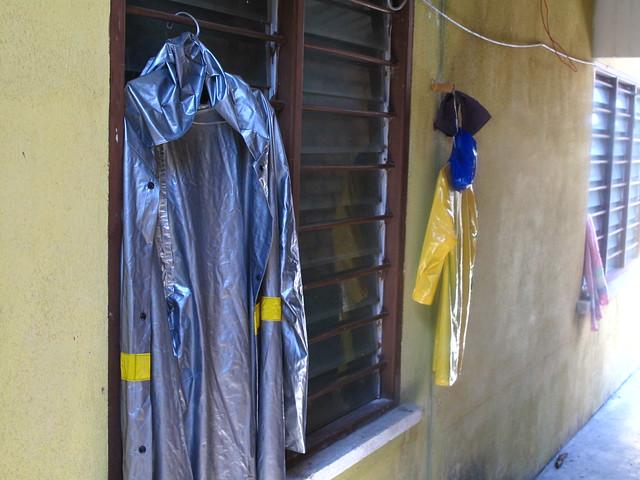 IMG_8666 Raincoats