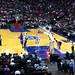 Raptors vs  Knicks Montreal exhibition game