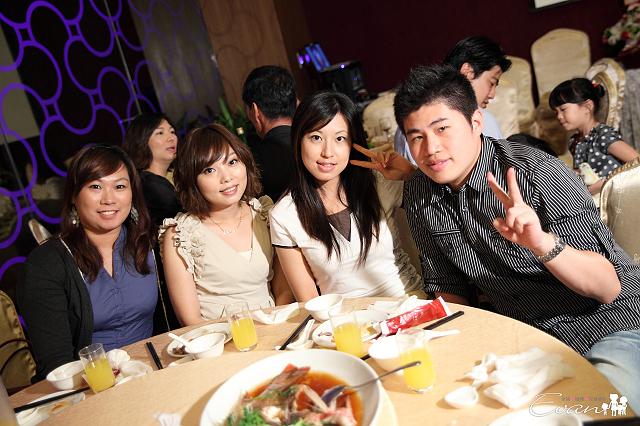 佩雲+育澤 婚禮宴客婚禮紀錄_156