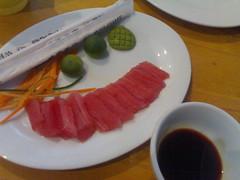 Sashimi - My Fave!!!