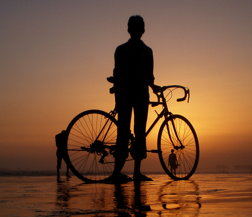Lets Biking / Aliraza M.iqbal
