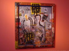 documenta 12 | Juan Davila / Juanito Laguna | 1995 | Neue Galerie