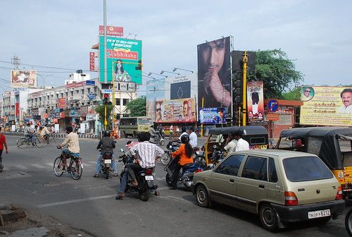 Thiruvanmiyur Junction