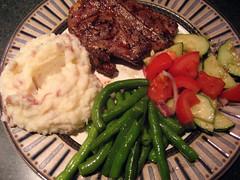 green_beans_lamb_dinner