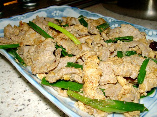 beef preserved bean curd