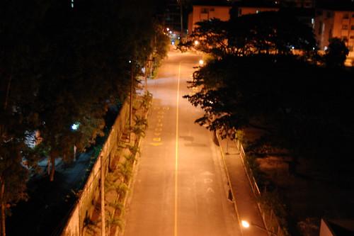 Amber Drive