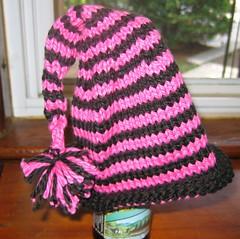IMG_6798 (ZantiMissKnit) Tags: knitting babyhat babybooties blueskycotton