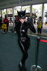 Catwoman... Yowza!