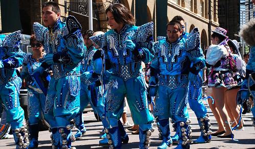 Carnaval del Pueblo 12