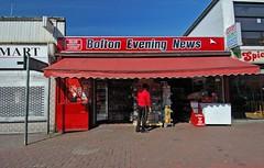 Bolton shop