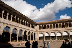 Dominican Convent, Cusco