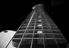 open chord - by Brapke