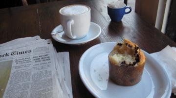 Cafe Brioche