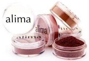 Alima Mineral Makeup