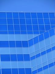 Blue on Blue (akahodag) Tags: blue usa wisconsin skyscraper milwaukee 10faves aplusphoto colourartaward colorartaward dazzlingshots twtmesh330726 acg1stplacewinner top25blue