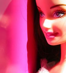 Barbie, jogos, acessórios e filmes