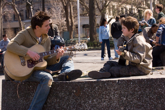 August Rush by wbmoviesgirl
