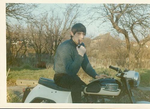 Dad T21 1967